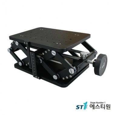 [J-Z-241P] 정밀형 눈금타입 랩잭 Lab Jack