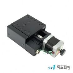 [SLS1-80,8130,8160R] X-Crossroller Motorized Stage