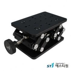 [J-Z-165S] 정밀형 랩잭 Lab Jack