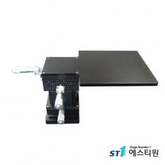 [ST-MA-XYZ100] 현미경 XY 스테이지