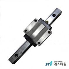LM가이드 MSA55LE-SS 블럭 대만제(PMI)