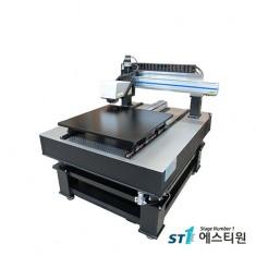 Precision Position Transfer Stage [ST-MI-XYZ1215-CONFOCAL]