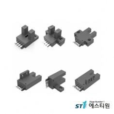 말굽 센서 컨넥터형 SL-30 Series (EE-SX67 시리즈)