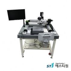 현미경 측정 스테이지 시스템 [ST-STAGE-MA700]