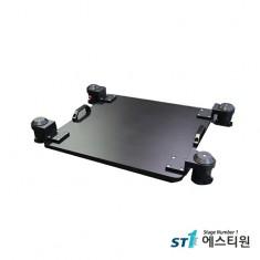 현미경 제진 마운트 플레이트 [ST-DT-201016]