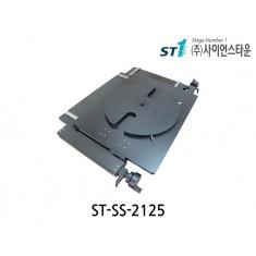XY 12in Wafer Stage [ST-SS-2125] 주문제작형