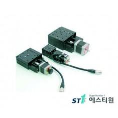 [SLS6-80,8130,8160R] Z-Crossroller Motorized Stage