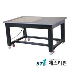 현미경 제진 테이블