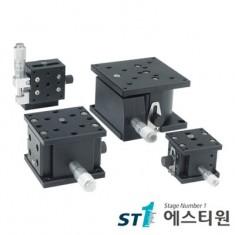 [SS6H-40] 알루미늄 Z-Stage 40x40